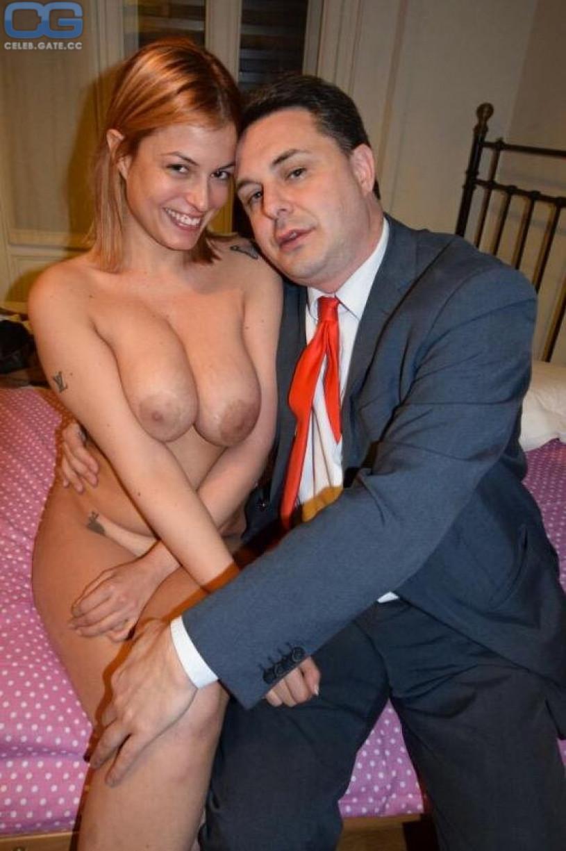 Ufc ring girls nude pics