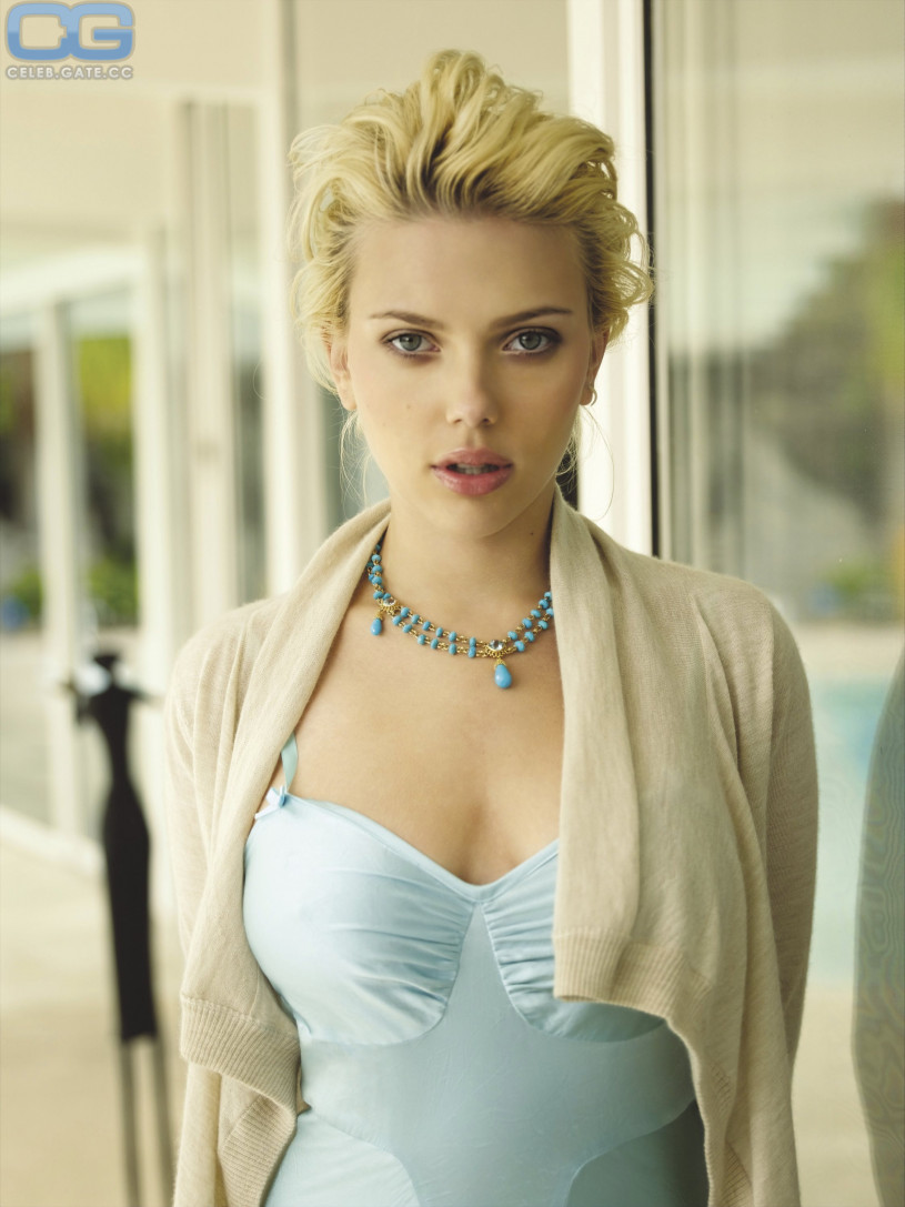 Scarlett Johansson Nackt Nacktbilder Playboy Nacktfotos Fakes