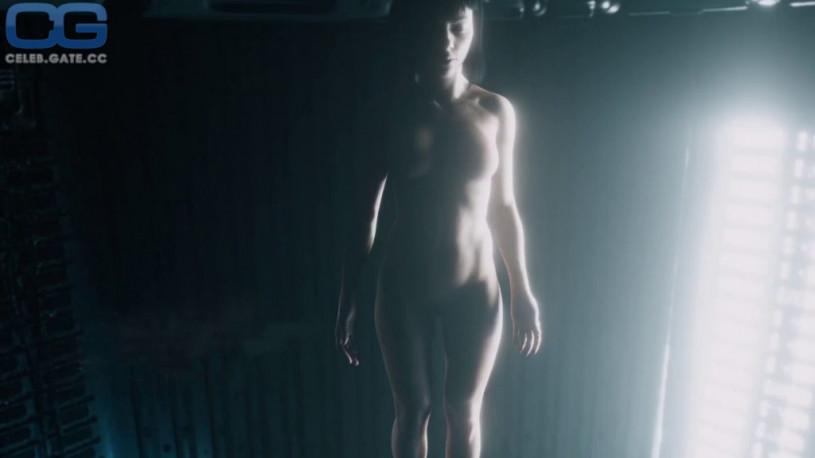 Scarlett johansson naked scene, katy mixon tits ass