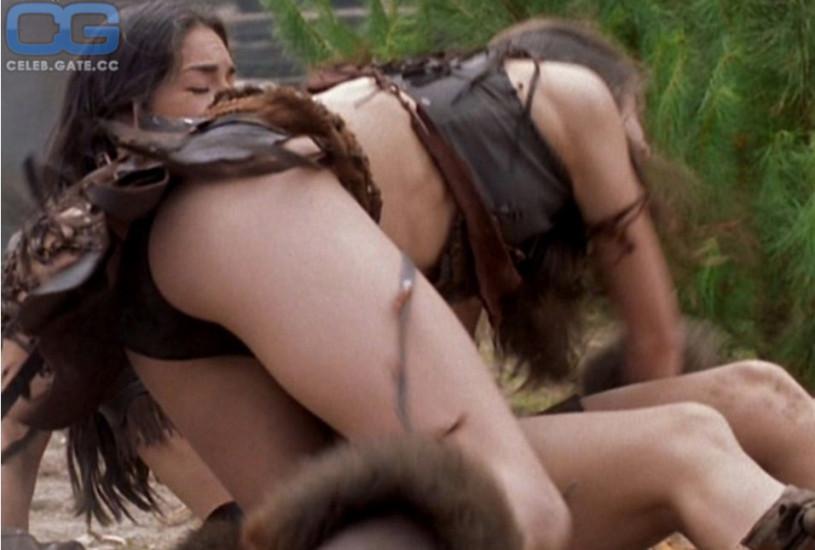 Stargate sex videos