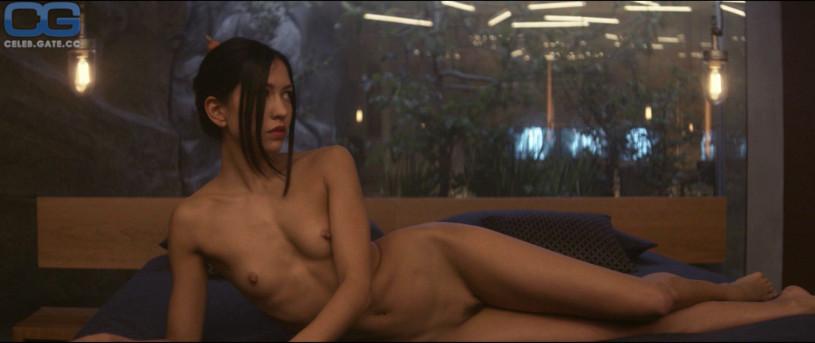 Sonoya Mizuno Nackt