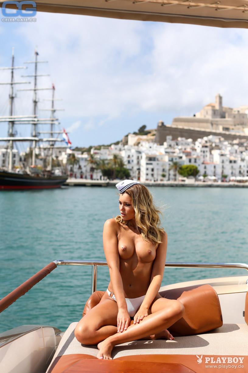 Sophie Imelmann Playboy