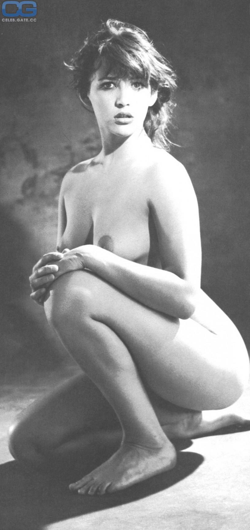 Advise you Sophie marceau nude