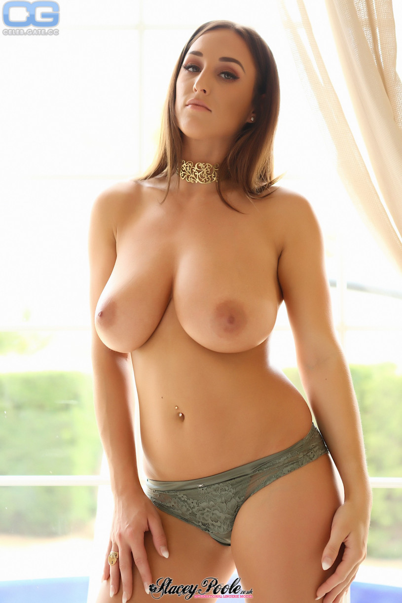 stacey poole tits