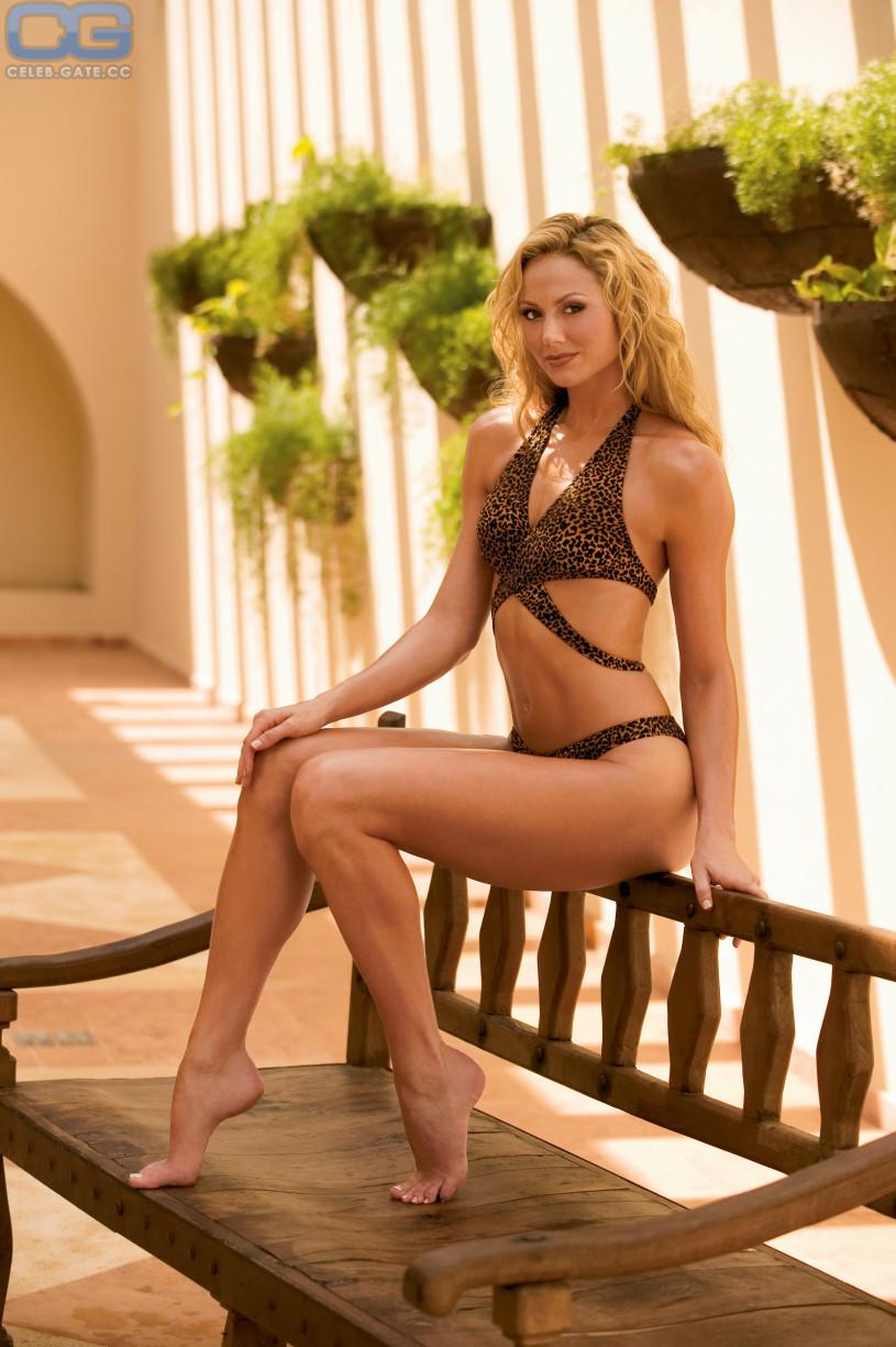 Not censored stacy kiebler nude pics