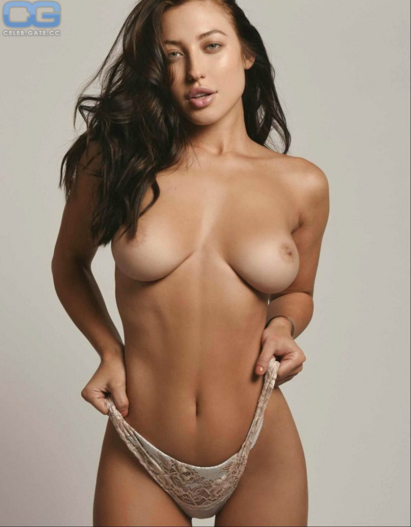 playboy Stefanie nude knight