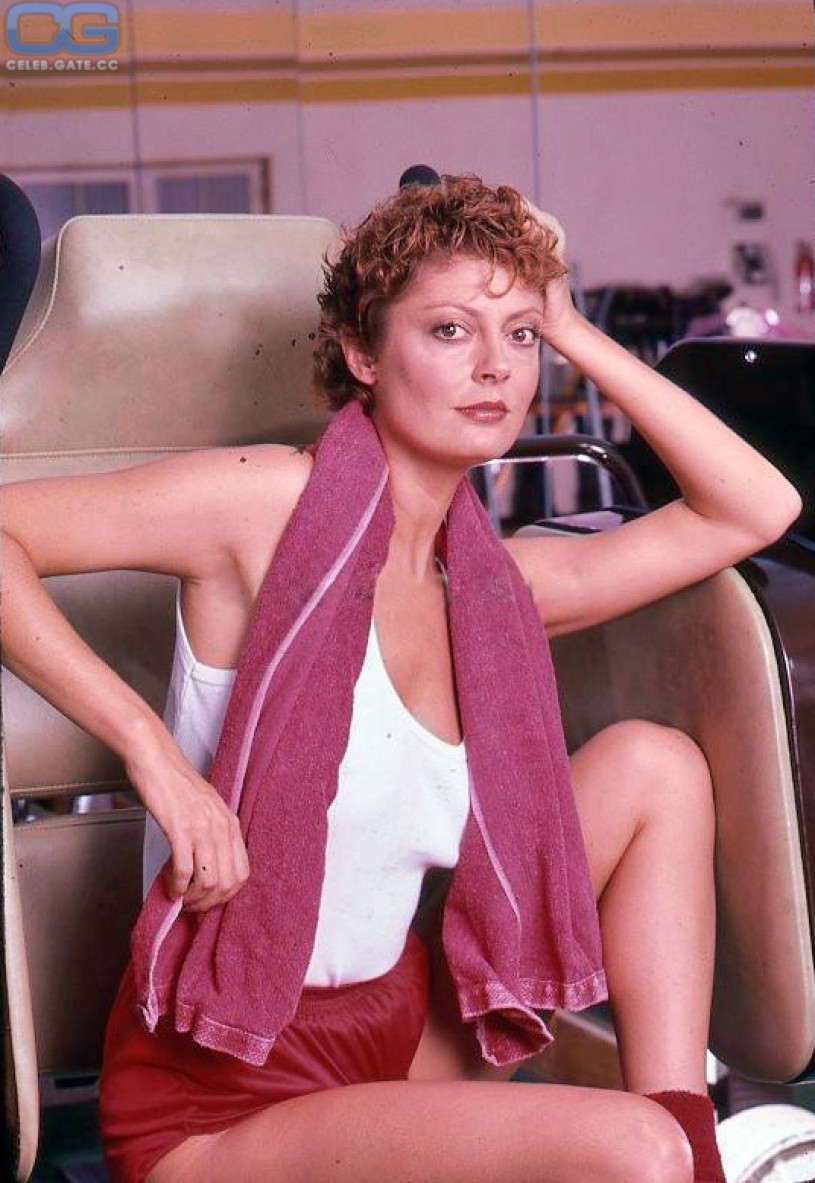 Susan Sarandon young