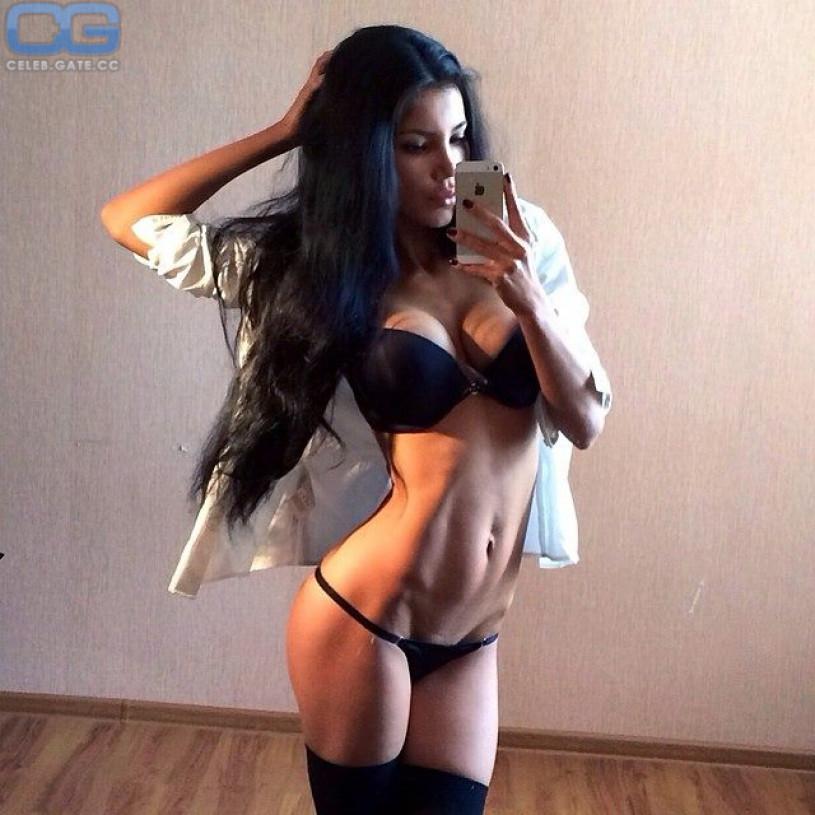 Svetlana Bilyalova body