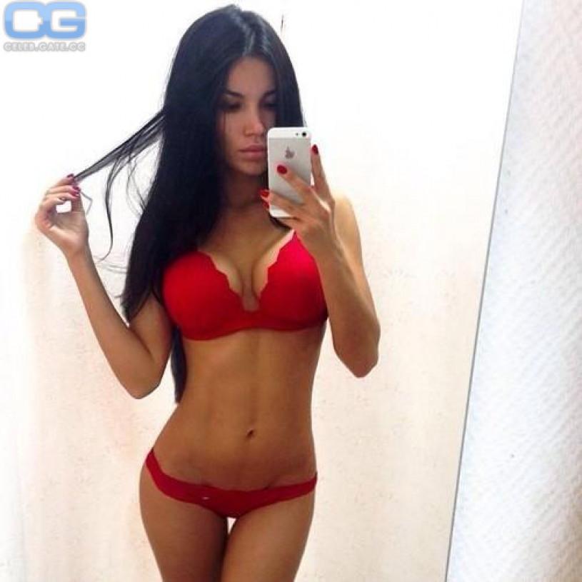 Svetlana Bilyalova leaked nudes