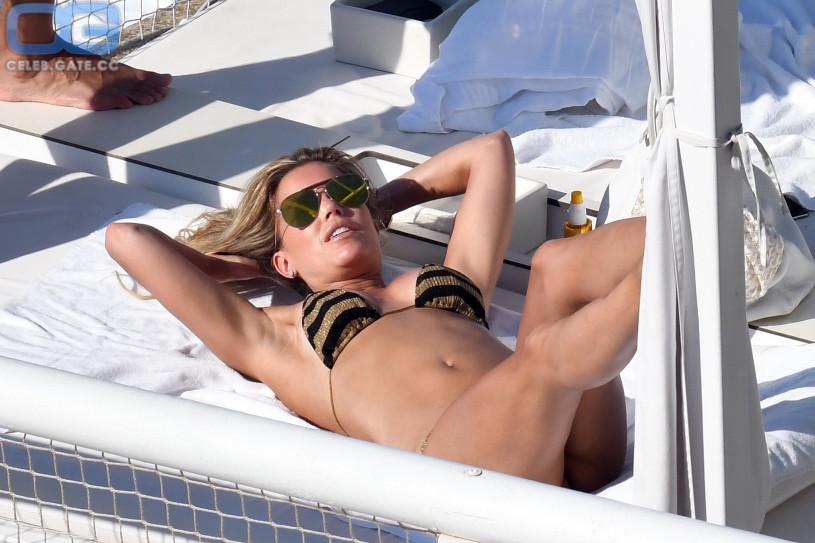 Sylvie Meis body