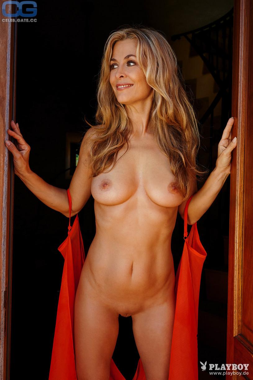 Tanja Lanaeus Nude, Pictures, Photos, Playboy, Naked -4858