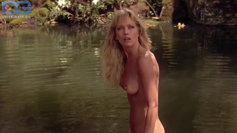 Tanya Roberts Nackt, Nacktbilder, Playboy, Nacktfotos -5838