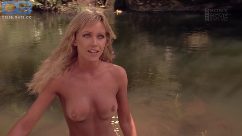 Tanya Roberts Nude, Pictures, Photos, Playboy, Naked -4250