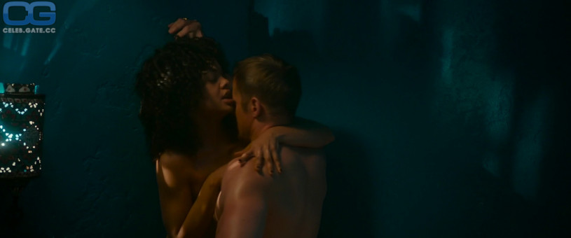 Topless Tessa Thompson nudes (91 fotos) Feet, YouTube, underwear