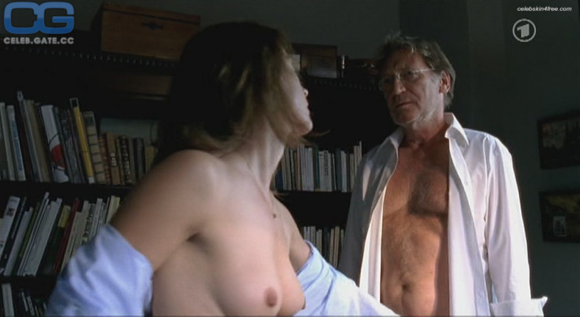 ulrike tscharre nackt