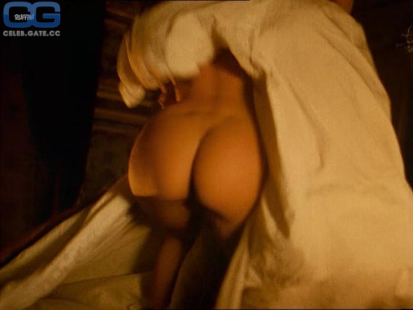 valeria golino nackt