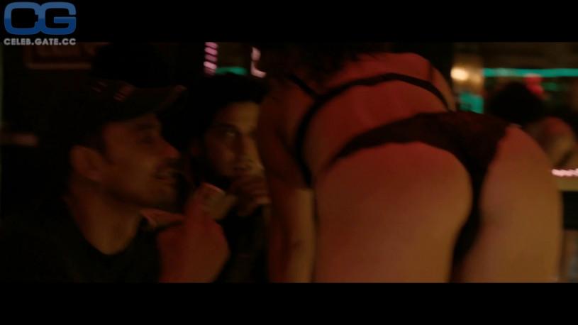 Vanessa Hudgens sex scene