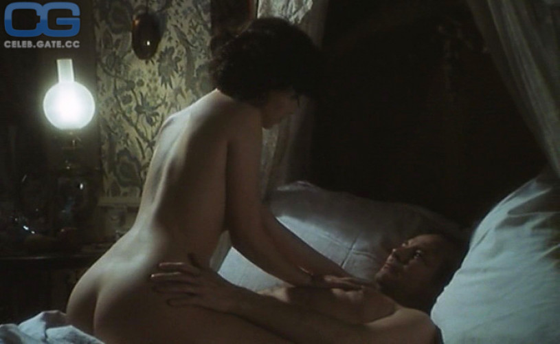 Nude virginia madsen sex