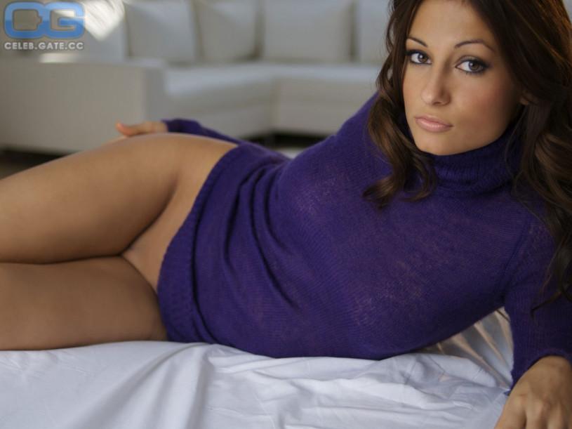 Wera Iwanischin  nackt