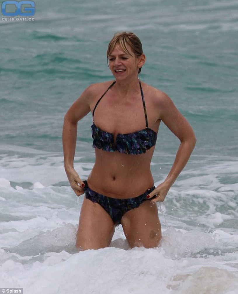 Zoe Ball Nude, Pictures, Photos, Playboy, Naked, Topless -5182