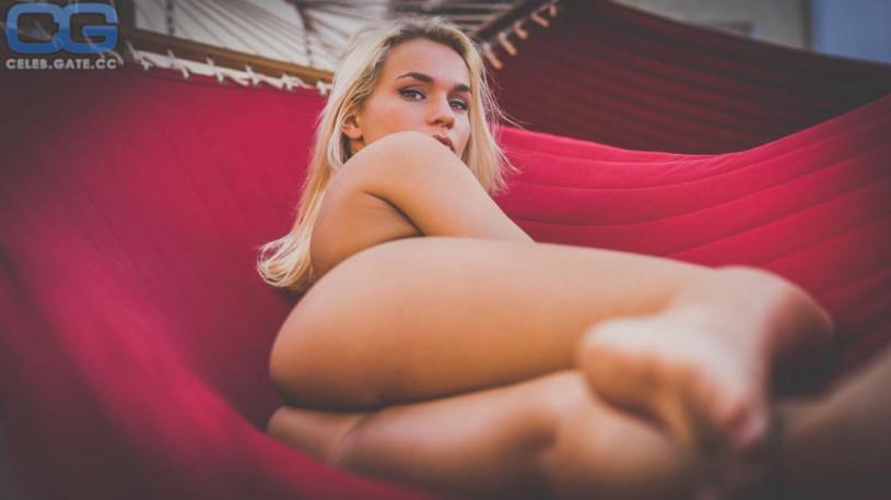 Camille winbush nude