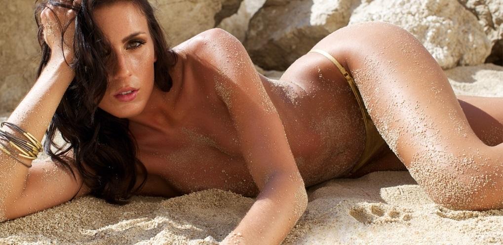 Nackt play boy frauen Playboy Nude